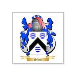 Sikes Square Sticker 3