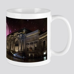 Spacey Metropolitan Museum Mugs