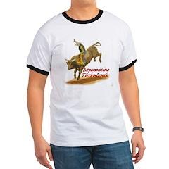 Bull Rider Turbulaence T