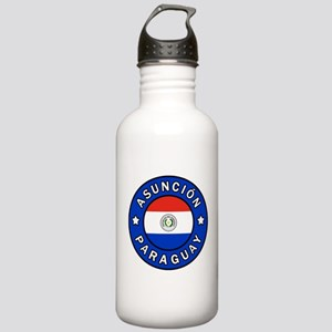 Asuncion Paraguay Stainless Water Bottle 1.0L