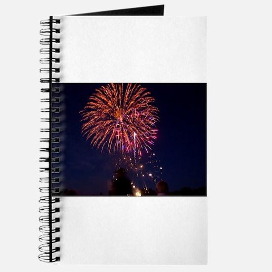 Color Surge Journal