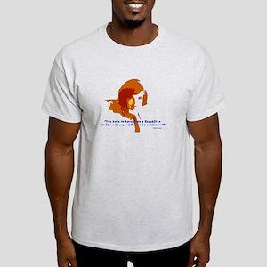 Jackie Kennedy Light T-Shirt