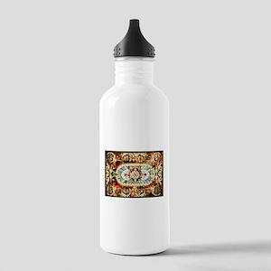 Regal-Splendor-Stained Stainless Water Bottle 1.0L