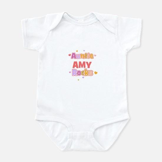 Amy Infant Bodysuit