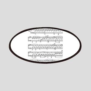 Moonlight-Sonata-Ludwig-Beethoven Patch