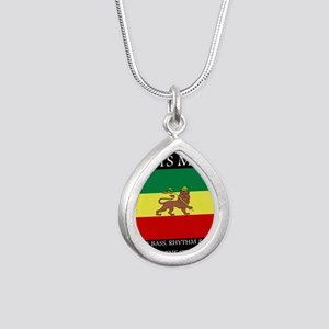 Roots-Music-Flag-Ethiopia Necklaces