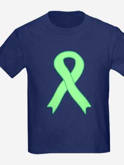 Light Green Ribbon T