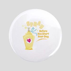 Perfume Spray Button