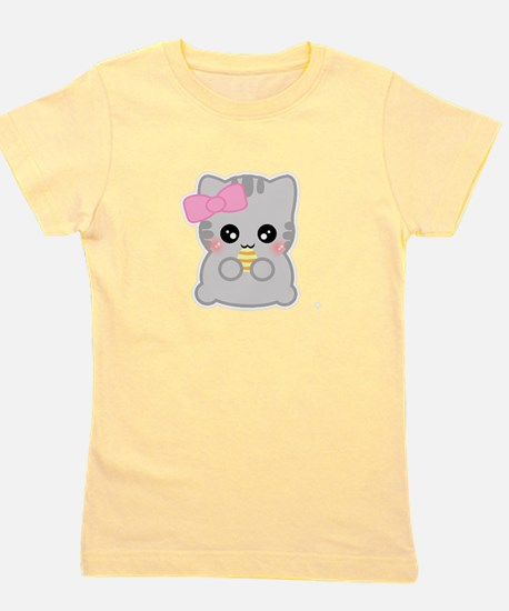 Easter Fun Neko T-Shirt