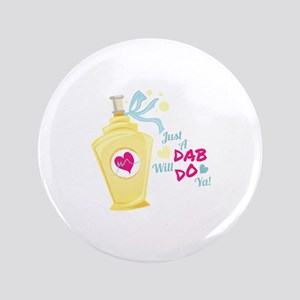 Just A Dab Button