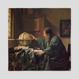 Vermeer Queen Duvet