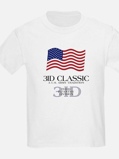 3ID CLASSIC - Kids T