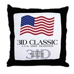3ID CLASSIC - Throw Pillow