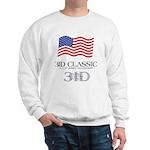 3ID CLASSIC - Sweatshirt