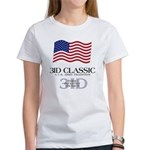 3ID CLASSIC - Women's T-Shirt