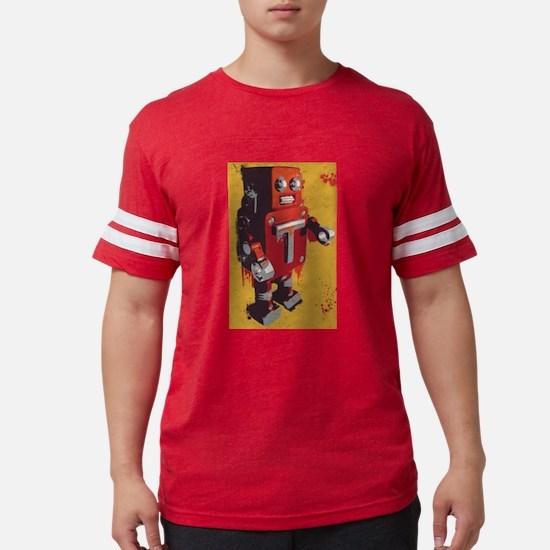 robot tee.jpg T-Shirt