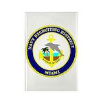 NRD Miami Rectangle Magnet (100 pack)