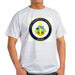 NRD Miami Light T-Shirt