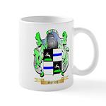 Sprung Mug