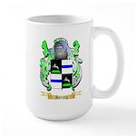 Sprung Large Mug