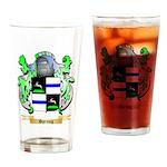 Sprung Drinking Glass