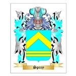 Sprey Small Poster