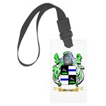 Sprenger Large Luggage Tag