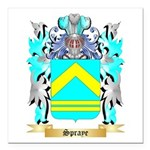 Spraye Square Car Magnet 3