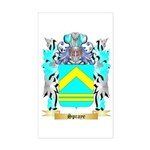 Spraye Sticker (Rectangle)