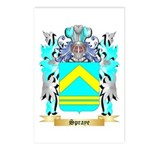 Spraye Postcards (Package of 8)