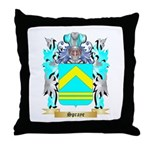 Spraye Throw Pillow