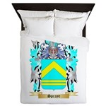 Spraye Queen Duvet
