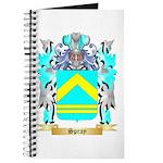Spray Journal