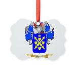 Spratt Picture Ornament