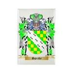 Sprake Rectangle Magnet (10 pack)
