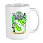 Sprake Large Mug