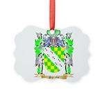 Sprake Picture Ornament