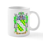 Sprague Mug