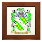 Sprague Framed Tile