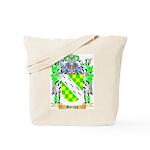 Spragg Tote Bag