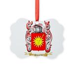 Sposito Picture Ornament