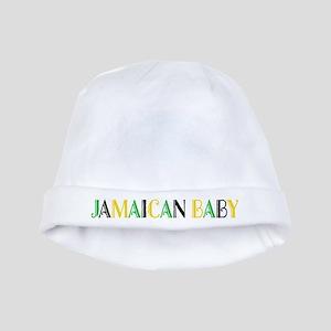 Jamaica Baby Jamaican baby hat