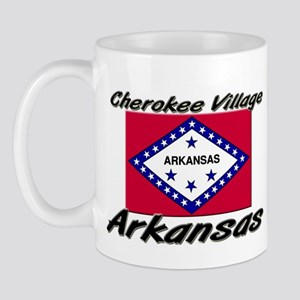 Cherokee Village Arkansas Mug