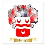 Springle Square Car Magnet 3