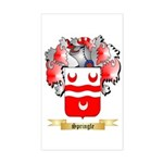 Springle Sticker (Rectangle)