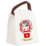 Springle Canvas Lunch Bag
