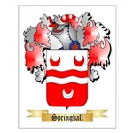 Springhall Small Poster
