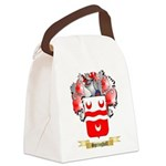 Springhall Canvas Lunch Bag