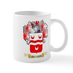Springhall Mug