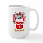 Springhall Large Mug